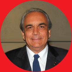 Antonio Carlos Franchini Ribeiro